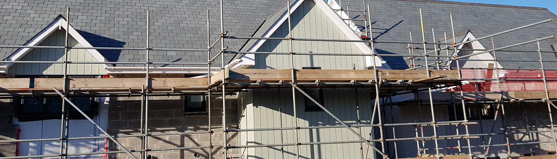 Newbuild Home Survey